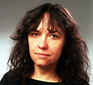 Agnes Simonyi