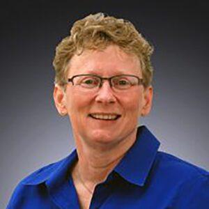 Joan Coates