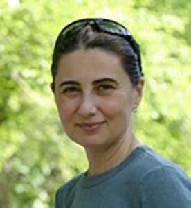 Mirela Milescu