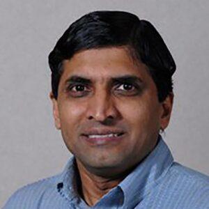 Satish S. Nair