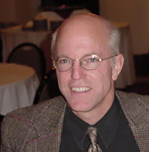 Steven A. Hackley