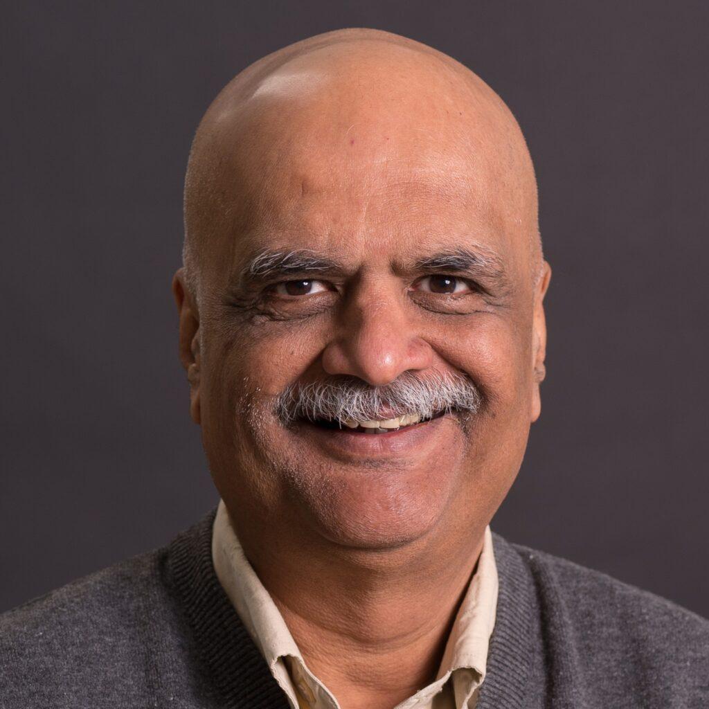 Mahesh Thakkar