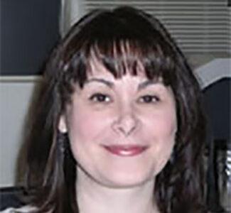 Kristina Aldridge