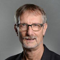 Todd Schachtman