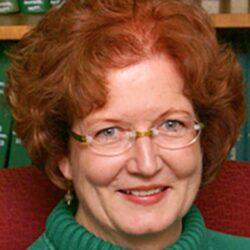 Cheryl M. Heesch