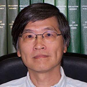 Tzyh-Chang (TC) Hwang