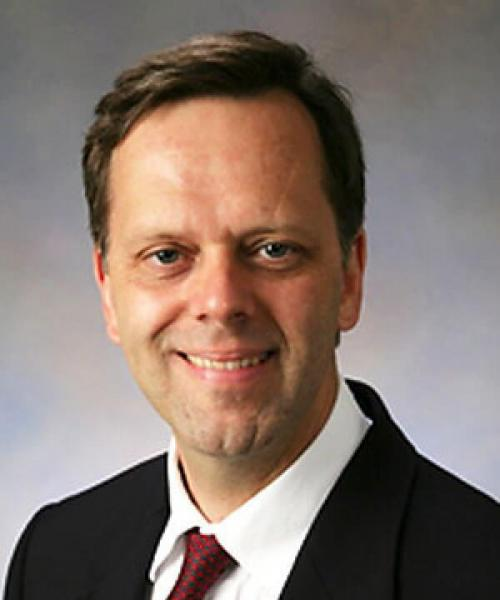 Paul Carney